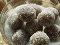 Кавово-цукровий скраб для тіла