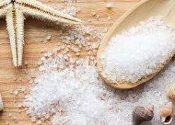 Соль для ванной – молочные мечты