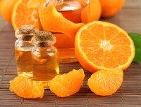 Все про ефірну олію апельсина