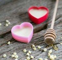 Бальзам для губ – белый шоколад