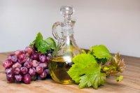 Все про олію виноградних кісточок - користь і шкода