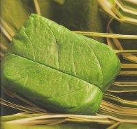 Зеленое мыло из основы