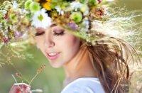 Користь трав для різного типу волосся