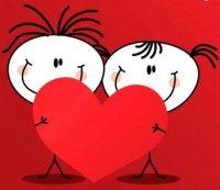 З днем Св. Валентина!