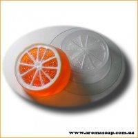 Апельсин 100 г (пластик)