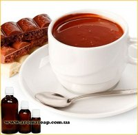 Гарячий шоколад запашка