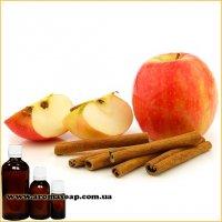 Яблуко з корицею запашка