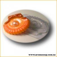 Жемчужная ракушка 85 г (пластик)