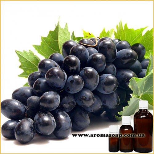 Чорний виноград запашка