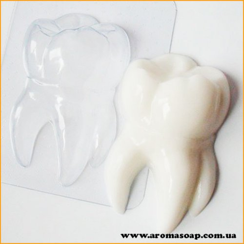 Зубик 85 г (пластик)