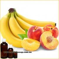 Персик з бананом запашка