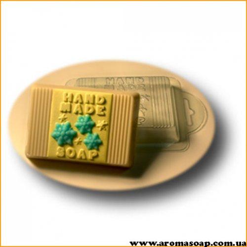 Hand Made Soap 108г (пластик)