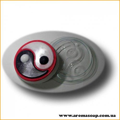 Інь-Янь 109г (пластик)