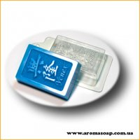 Иероглиф - Успех 123г (пластик)