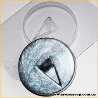 Кнопка 60 г (пластик)