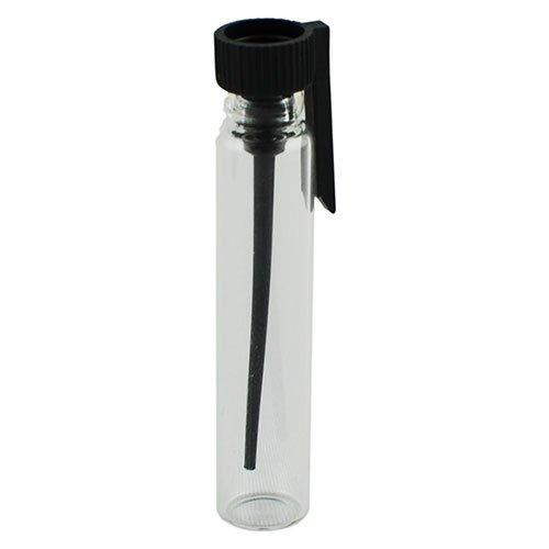 Флакон-пробник косметический Ascorp стеклянный Фиолка 2 мл прозрачный набор 10 шт (3676)