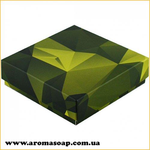 Коробочка квадро Мужская