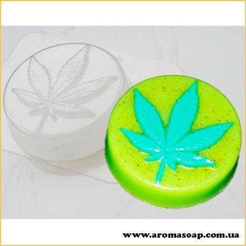 Конопля форма для мыла тревожность от марихуаны