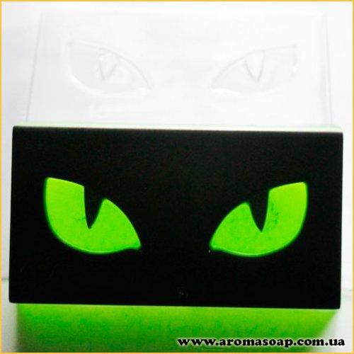 Кошачий взгляд 105 г (пластик)