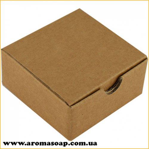 Коробка малая Натуральная