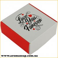 Коробка малая Love you forever