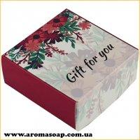 Коробка малая Gift for you