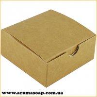 Коробка мала Крафт