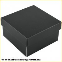 Коробка премиум Черная