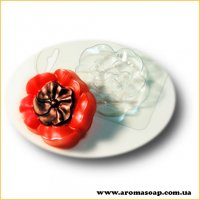 Маковий цвіт 61г (пластик)