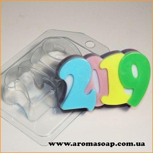 2019 100 г (пластик)