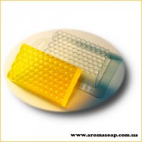Медова пасіка 129г (пластик)