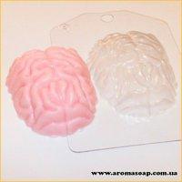 Мозги 90 г (пластик)