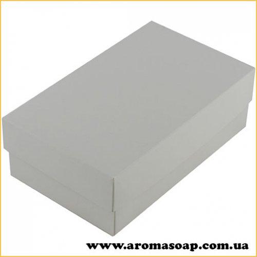Подарункова коробка Біла