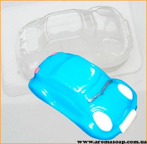 Автомобиль 90 г (пластик)