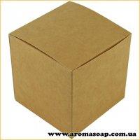 Коробка классика Крафт