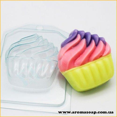 Мороженое/Мягкое в корзинке 90 г (пластик)