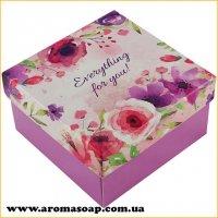 Коробка преміум Everything for you