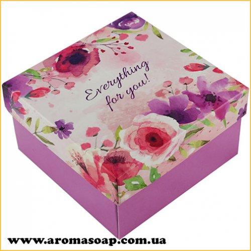 Коробка премиум Everything for you