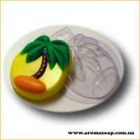 Пальма 95 г (пластик)