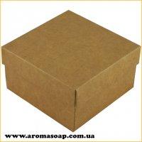 Коробка премиум Крафт