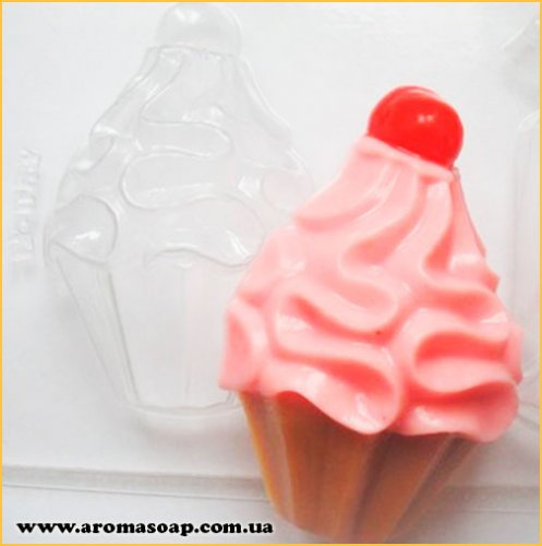 Пирожное 95 г (пластик)