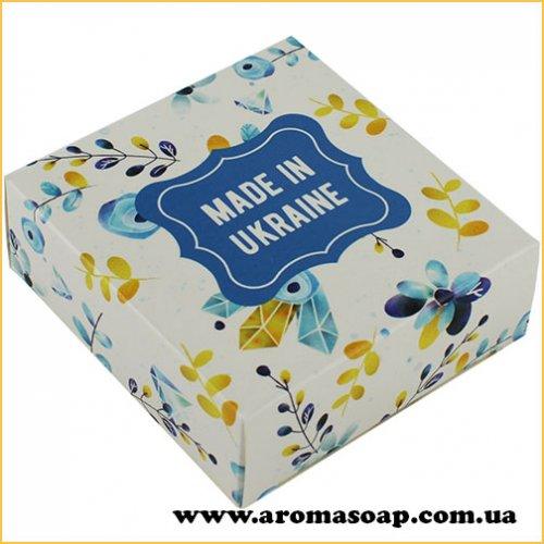 Коробка мікс Made in Ukraine