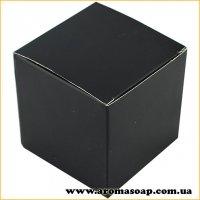 Коробка класика Чорна