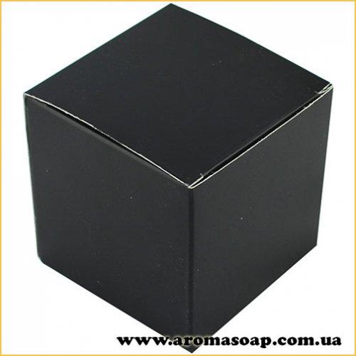 Коробка классика Черная
