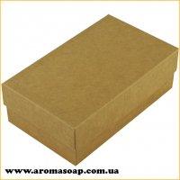 Подарункова коробка Крафт