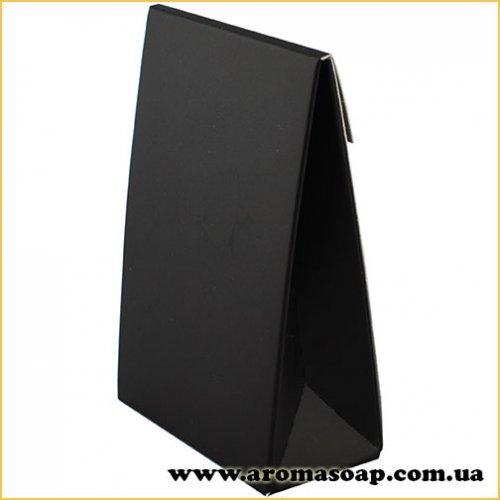 Коробка-скринька Чорна