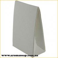 Коробка-скринька біла