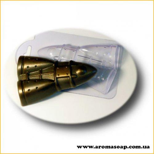 Ракета 68 г (пластик)