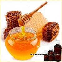 Мед запашка