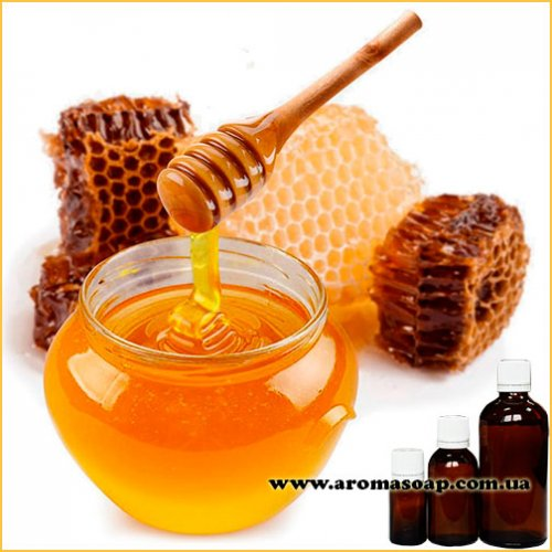 Мед отдушка
